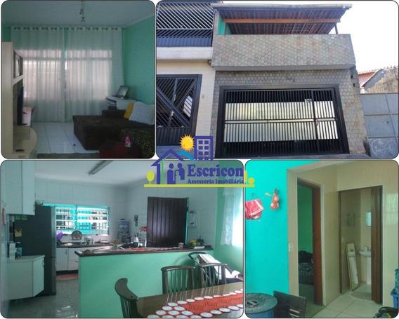 Casa A Venda No Jardim Três Marias, Região De São Mateus Zona Leste Da Grande São Paulo. - 937 - 34489225