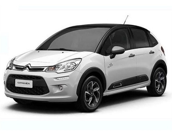 Citroen C3 1.6 Vti 120 Flex Urban Trail Eat6