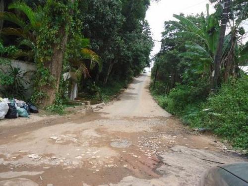 Chácara Para Venda Em Itapecerica Da Serra, Recreio Primavera, 1 Dormitório, 1 Banheiro - Ch002_2-997866