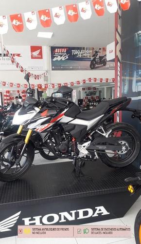 Honda Nueva Cb190r $10.150.000