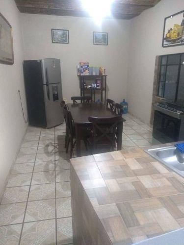 Casa En Renta Insurgentes, Centro
