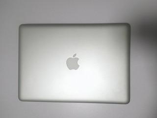 Macbook Pro 13 Pulgadas Finales 2011
