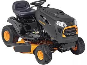 Mini Tractor Poulan Pro 19hp C/ Aomba Aceite Automatico Usa