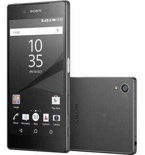 Smartphone Sony Xperia Z5 Dual Chip Tela 5.2 32gb