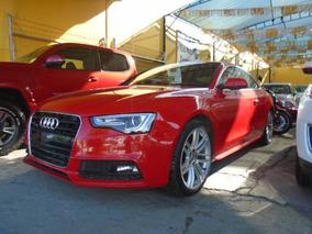 Audi A5 2.0 T S-line Quattro 225hp At