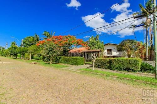 Casa Em Ipanema Com 5 Dormitórios - Lu432126