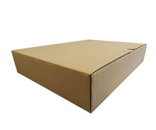 20 Caixas De Papelão P/ Notebook 47x36x8 Cm