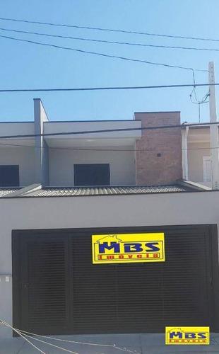 Vila Gatti (casa Á Venda) - Ca1467
