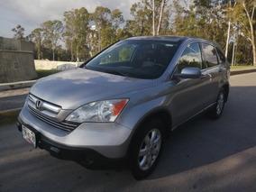 Honda Cr-v Exl 2.4