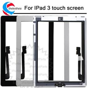 Tactil Ipad 3 + Boton Home A1416 A1430 A1403