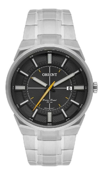 Relógio Orient Mbss1328-g1sx - Prata