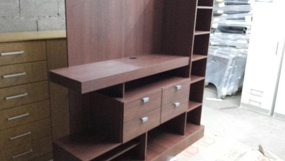 Confeccion De Muebles Estandar Y A Medida. En Mdf Y Madera