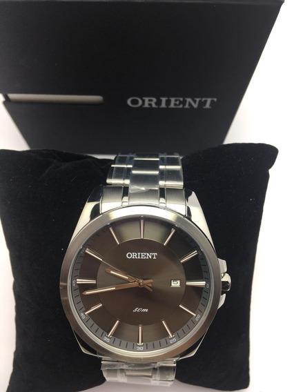 Relógio Orient Mbss1320