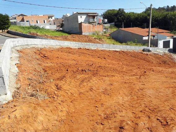 Terreno Padrão Em Bragança Paulista - Sp - Te0708_easy