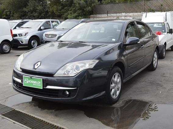 Renault Laguna . 2011