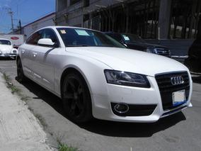 Audi A5 Sportback Elite Quattro