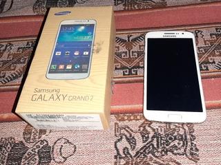 Celular Samsung Grand 2 Liberado