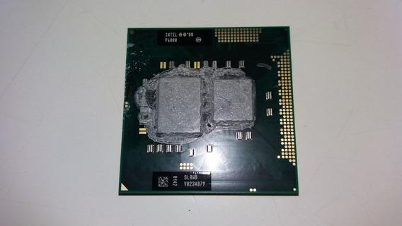 Processador Intel Pentium Dual Core P6000 1.86 Ghz #2677