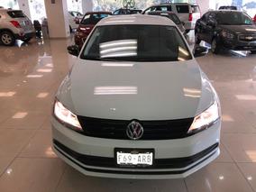 Volkswagen Jetta 2.0 Fest Tiptronic At 2017