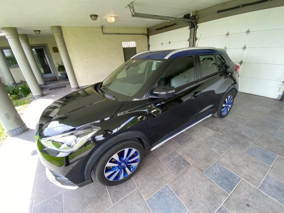 Nissan Kicks Exclusive Cvt A/c