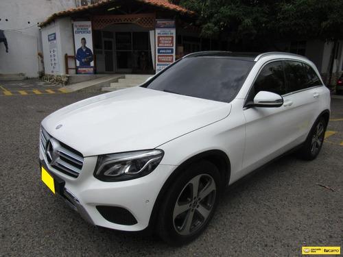 Mercedes Benz Glc 220 D 4matic