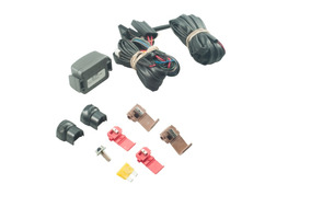 Kit Alarme Antifurto S10 / Trailblazer - Pç 52100634