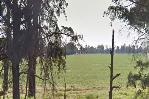 Terreno En Renta En Cuautitlan 340,899 M2 [8671]