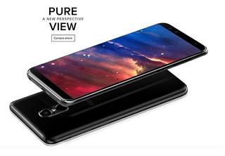 Blu Pure View 32gb + 3gb (145)