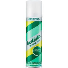 Shampoo Seco Original Clássico Batista 150ml