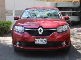 Renault Logan 1.6 Dynamique Mt 2018