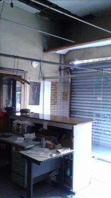 Salão Comercial Para Locação, Vila Guiomar, Santo André. - Sl2268