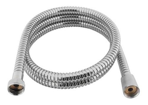 Imagen 1 de 5 de Flexible De Acero Inoxidable 1,5 Metros De 1/2 S5 Aquaflex