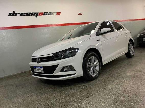 Volkswagen Polo 1.6 Msi Comfortline - Igual Que 0km