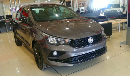 Fiat Cronos 1.3 Drive 0km Gnc Anticipo + Cuotas Tasa Fija R-