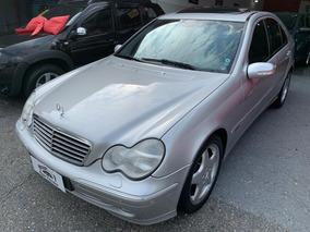 Mercedes-benz Classe C320 3.2 Avantgard
