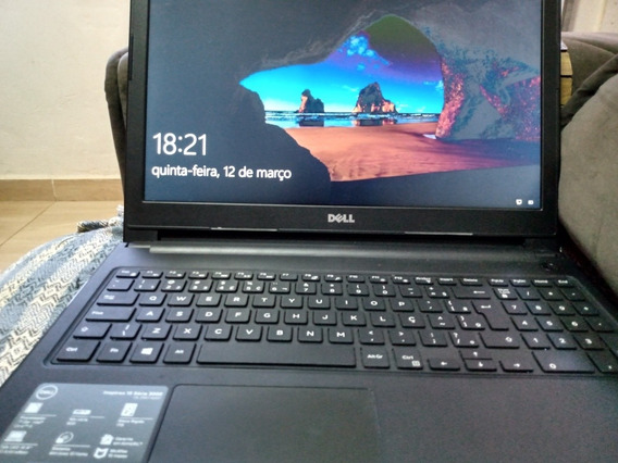 3567-notebook Dell I5-3567-a40p