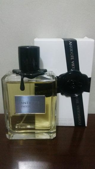 Perfume Viktor & Rolf Antidote 75ml