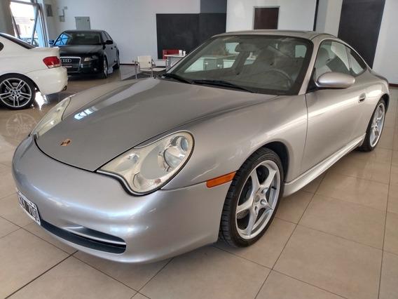 Porsche Carrera Carrera