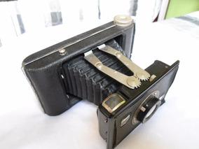 Maquina Fotográfica Kodak Jiffy Six 20 Série U