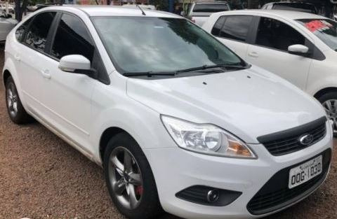 Ford Focus 1.6 Glx Flex 5p