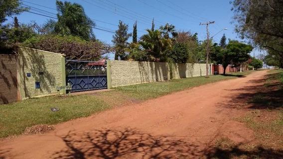 Venda De Rural / Chácara Na Cidade De Araraquara 9712