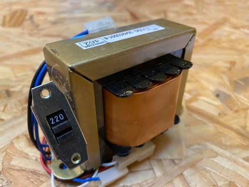 Imagem 1 de 2 de Transformador Impressora Cheques Chronos