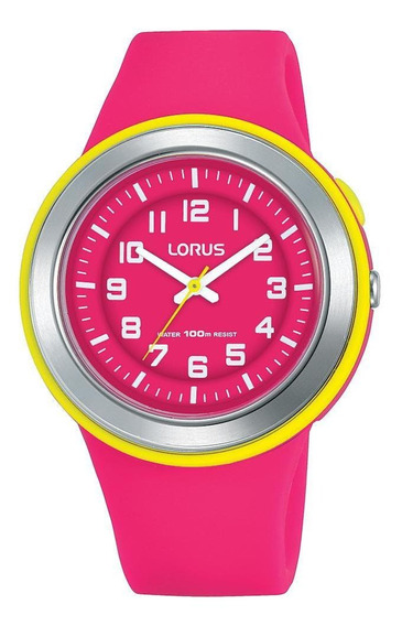 Reloj Lorus Sports R2313mx9 Dama