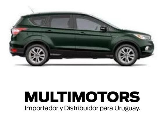 Ford Escape 2.0 Se Automatico 2018 0km Ecoboost U$s 42900