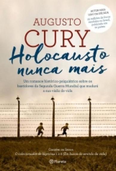 Holocausto Nunca Mais - Planeta
