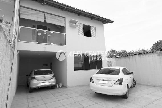 Sobrado Com 4 Dormitórios À Venda, 175 M² Por R$ 499.000,00 - Jardim América - Goiânia/go - So0227