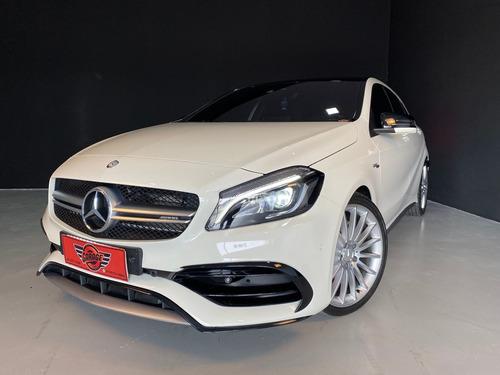 Mercedes-benz Classe A A 45 Amg 4matic 2016 2015/2016
