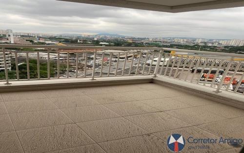 Imagem 1 de 17 de Apartamento Condomínio United Home Barra Funda 2 Dormitórios -locação - Ml3374