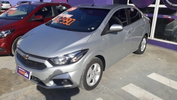 Prisma 1.4 Mpfi Lt 8v Flex 4p Manual 38799km