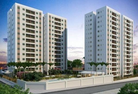 Apartamento Residencial À Venda, Castelão, Fortaleza. - Ap1425